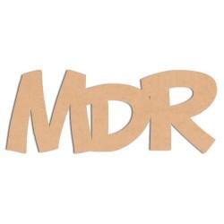 Mot - MDR Mot en bois brut