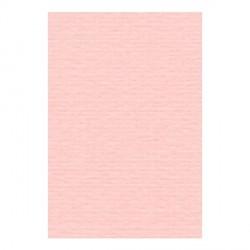 Papier A4 210 x 297 mm - 200 gr - Rose fleur