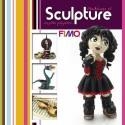 Livre - Modelage et sculpture en pâte polymère
