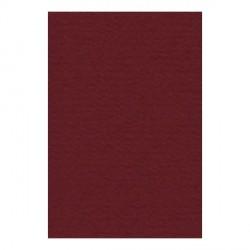 Papier A4 210 x 297 mm - 200 gr - Rouge bordeaux
