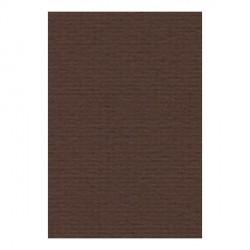 Papier A4 210 x 297 mm - 105 gr - Brun foncé