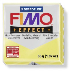 Fimo Effect 106 Citrin - 56 gr