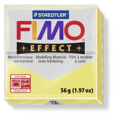 Fimo Effect 106 Citrin - 56 gr