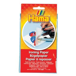 Papier Perles à repasser Hama