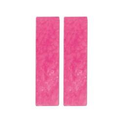 2 bâtons pâte Oyumaru Rose