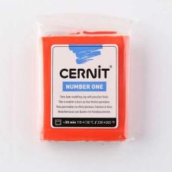 Cernit Number One Rouge Pavot 428 - 56 gr