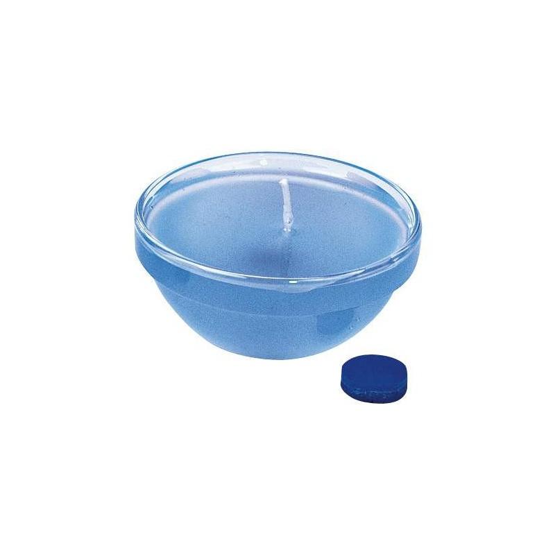 pastilles de colorant pour cire et gel - Colorant Pour Bougie
