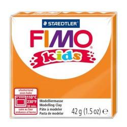 Fimo Kids Orange 4 - 42 gr