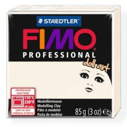 Fimo Professional Doll Art Porcelaine 03 - 85 gr