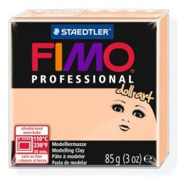 Fimo Professional Doll Art Camé 435 - 85 gr