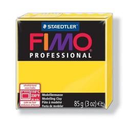 Fimo Professional Citron 1 - 85 gr