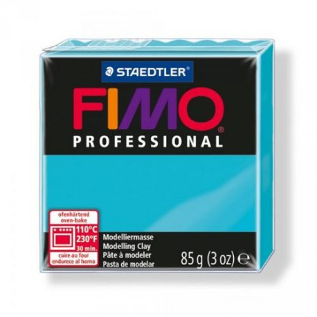 Fimo Professional Turquoise 32 - 85 gr