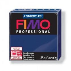 Fimo Professional Bleu marine 34 - 85 gr