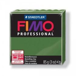Fimo Professional Olive 57 - 85 gr