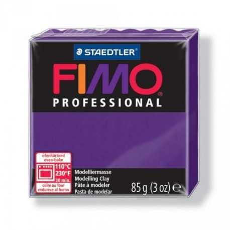 Fimo Professional Lilas 6 - 85 gr