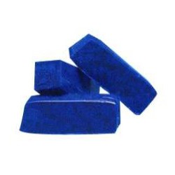 Pigments de couleurs pour cire, sachet de 3 pièces