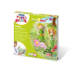 Kit Fimo Kids Fées