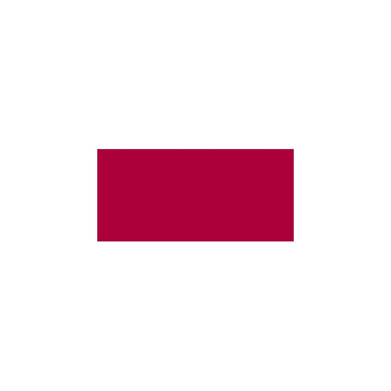 Peinture effet givr flacon 50 ml rouge cerise - Peinture rouge cerise ...