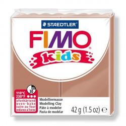 Fimo Kids Marron clair 71 - 42 gr