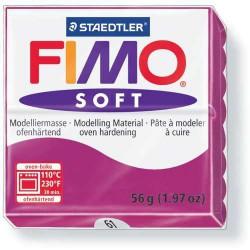 Fimo Soft Violet 61 - 57 gr
