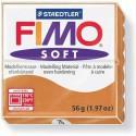Fimo Soft Cognac 76 - 57 gr