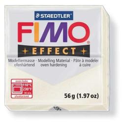 Fimo Effect 08 Nacré métallique - 56 gr