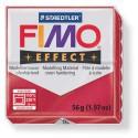 Fimo Effect 28 Rubis Métallique - 56 gr