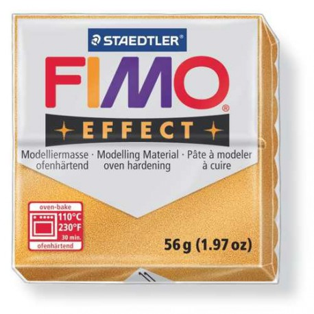 Fimo Effect 11 Or - 57 gr
