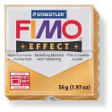 Fimo Effect 11 Or Métallique - 57 gr