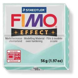 Fimo Effect 505 Vert Pastel - 57 gr