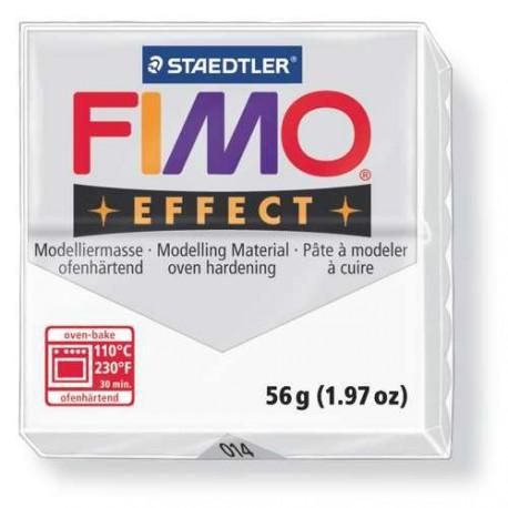 Fimo Effect 14 Incolore Translucide - 57 gr