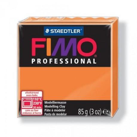 Fimo Professional Orange 4 - 85 gr