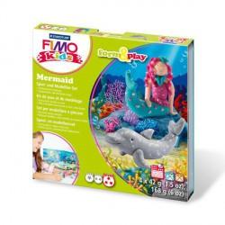 Kit Fimo Kids Sirènes