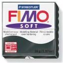 Fimo Soft Noir 9 - 57 gr