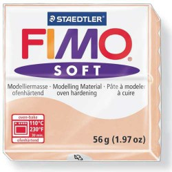 Fimo Soft Chair 43 - 56 gr
