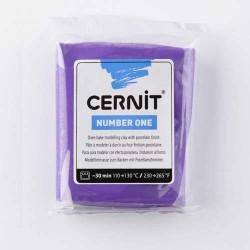 Cernit Number One Violet 900 - 56 gr