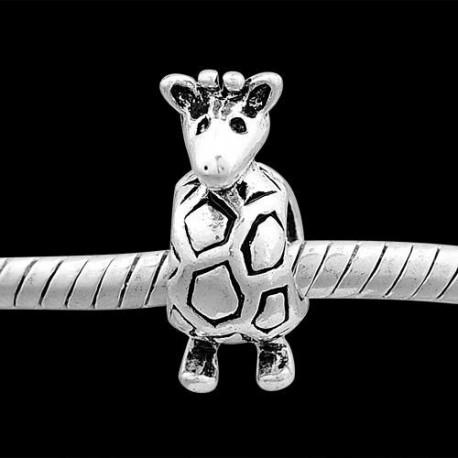 Métal Girafe style Pandora - à l'unité