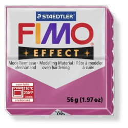 Fimo Effect 286 Rose Quartz - 57 gr