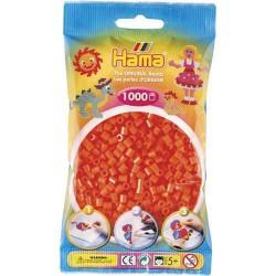 Sachet 1000 Perles Hama Midi - Orange