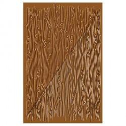 Plaque de texture Bois 20 x 13 cm