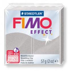 Fimo Effect 817 Gris clair Perlé - 57 gr