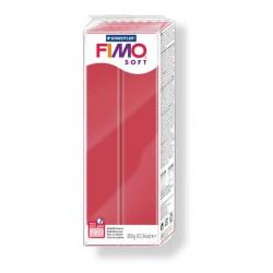 Fimo Soft Cerise 26 - 350 gr