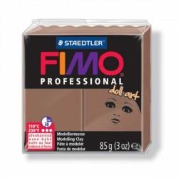 Fimo Professional Doll Art Nougat 78 - 85 gr