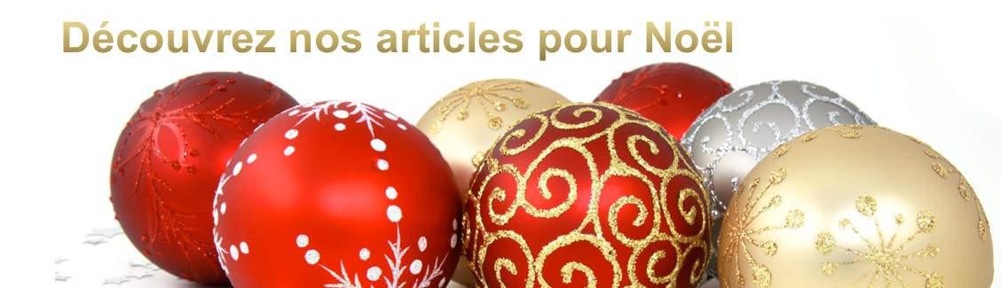 Nos articles de Noël