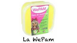 Porcelaine froide WePam