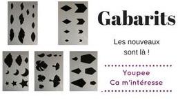 Les nouveaux Gabarits