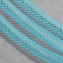 Résille tubulaire fine Turquoise, 4 mm ø - au mètre