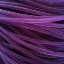 Résille tubulaire Violet, 6 mm ø - au mètre