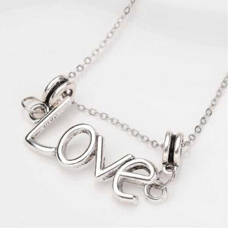 Charm pendentif Love style Pandora - à l'unité
