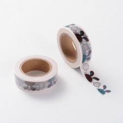 Masking Tape Lapins - 15 mm x 10 m